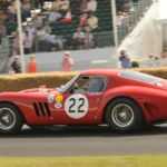 Ferrari 250 GTO record sale at $52 million