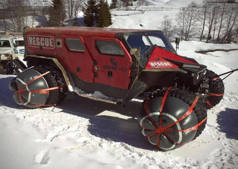 Ghe-O Motors off-road fire and rescue truck (5)