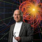 Higgs Boson physicists receive 2013 Nobel Prize