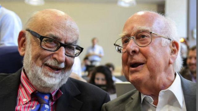 Higgs Boson physicists receive 2013 Nobel Prize 5