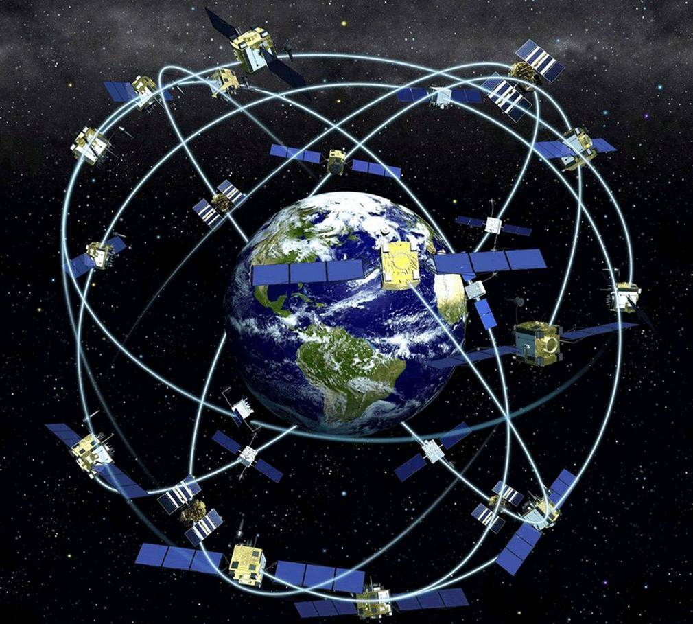 How GPS Works (4)