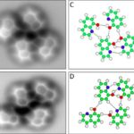 Hydrogen bond seen for the first time