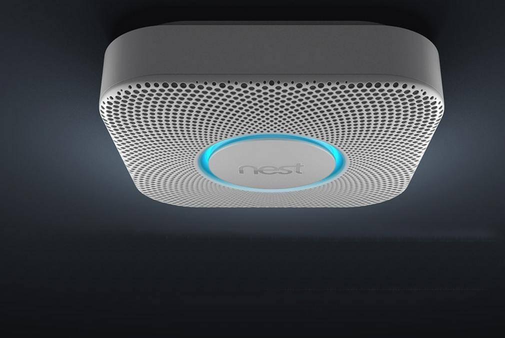 Nest Protect- smart smoke alarm (5)