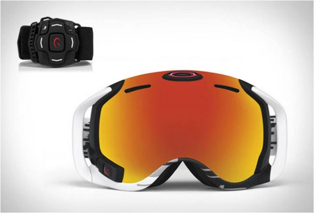 Oakley Airwave goggle with heads-up display (5)