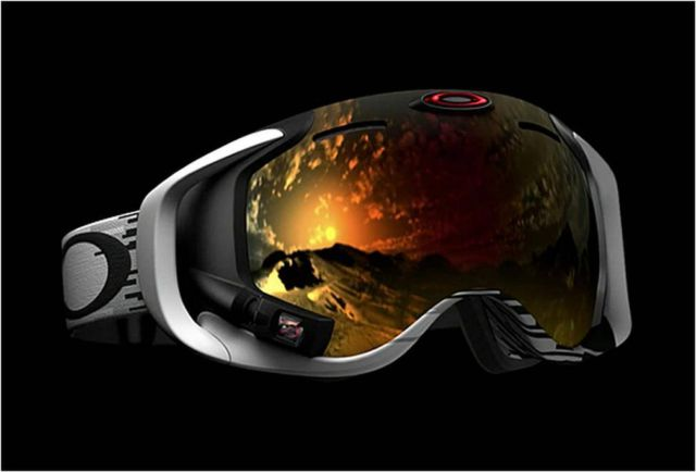 Oakley Airwave goggle with heads-up display (4)