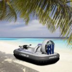 Recreational Hovercraft Airslide H37