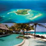 Richard Branson's Private Island for just $60,000 per d...