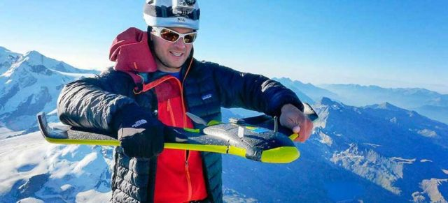 SenseFly drones generate an detailed 3D model (4)