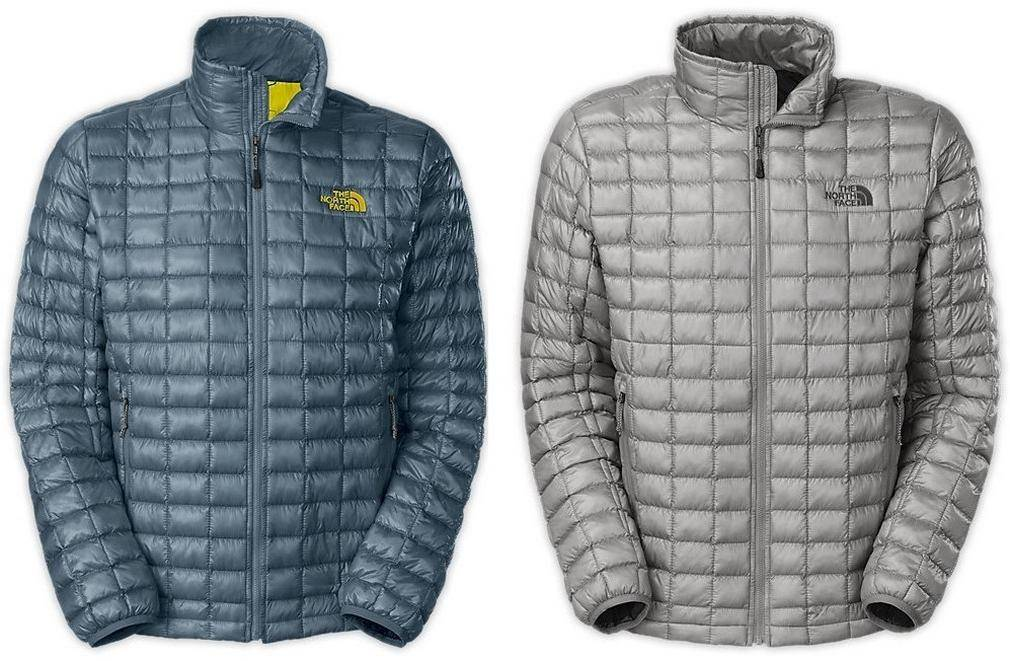 The North Face Thermoball Jacket 1
