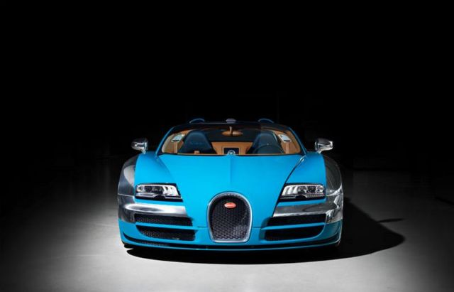 Bugatti's third Legend edition Veyron - Meo Costantini (10)