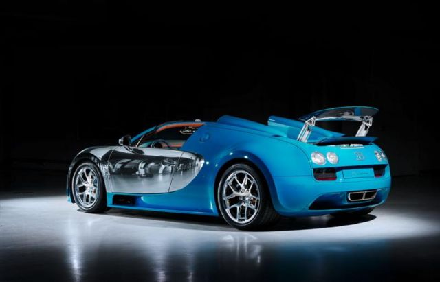 Bugatti's third Legend edition Veyron - Meo Costantini (9)