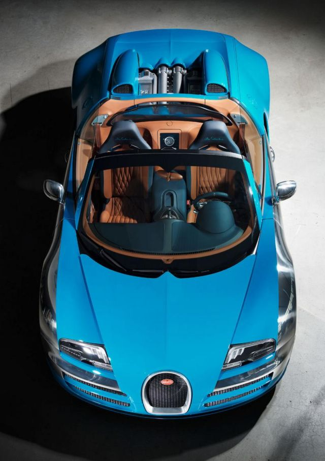 Bugatti's third Legend edition Veyron - Meo Costantini (8)