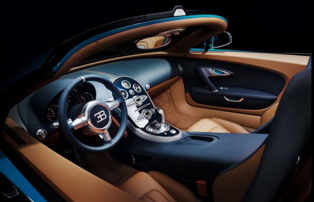 Bugatti's third Legend edition Veyron - Meo Costantini (5)