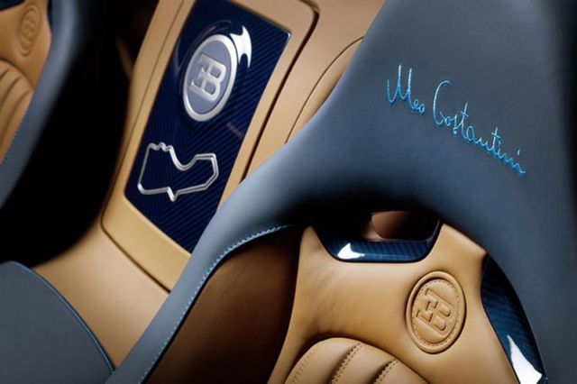 Bugatti's third Legend edition Veyron - Meo Costantini (4)