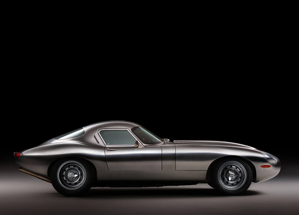 Eagle E Type Low Drag Gt Wordlesstech