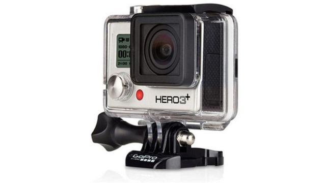 GoPro's video revolution