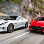 Jaguar F-Type Coupe 2015