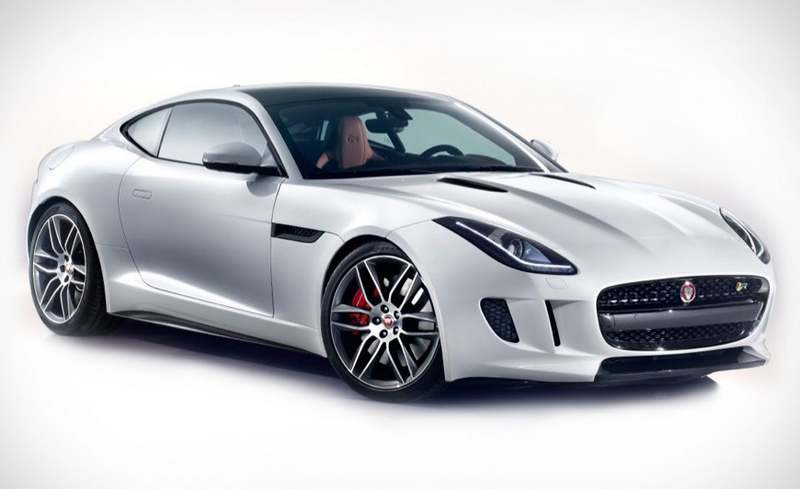 two models powered respectively by 380ps and 340ps versions of jaguar. Cars Review. Best American Auto & Cars Review