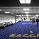 LED Carpets will show the way in Airports