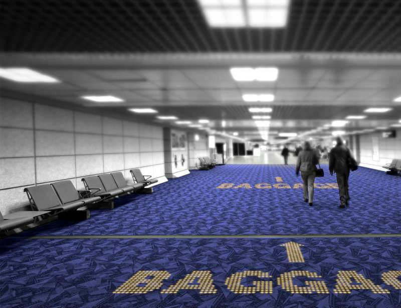 LED Carpets will show the way in Airports (5)