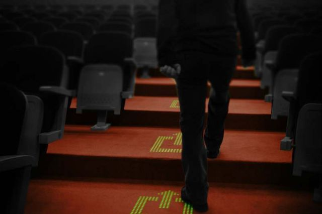 LED Carpets will show the way in Airports (1)