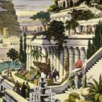 Mystery of missing Hanging Gardens of Babylon solved