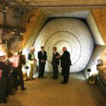 NYC's Inflatable Tunnel Plug will stop Floods and Smoke