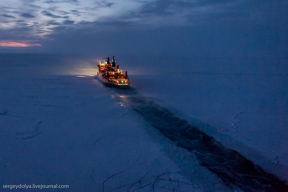 Global Federation International News Network! - Page 11 Nuclear-icebreaker-expedition-to-the-North-Pole-6