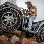 Polaris Sportsman WV850 ATV