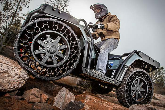 Polaris Sportsman WV850 ATV (7)
