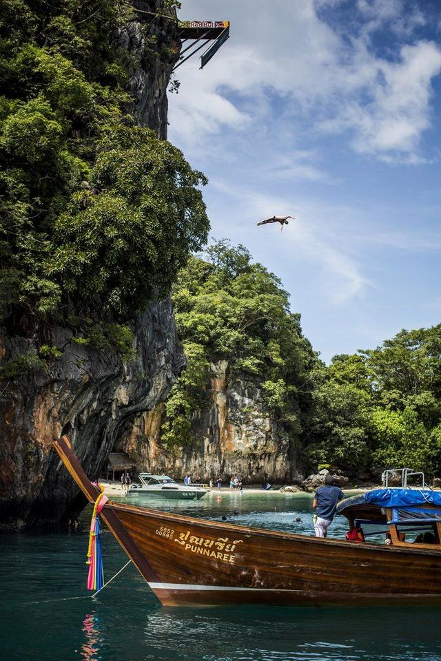 Red Bull Cliff Diving World Series 2013 (3)