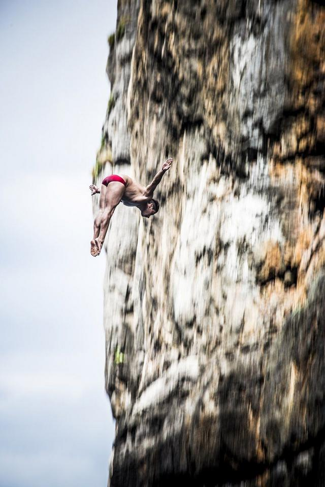 Red Bull Cliff Diving World Series 2013 (6)