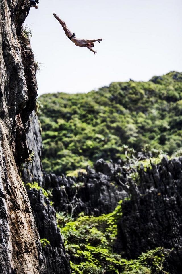 Red Bull Cliff Diving World Series 2013 (8)