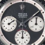 Rolex Daytona- Paul Newman sells for $1.1 million