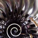 Rolls-Royce to 3D print its Airplane Engine Parts