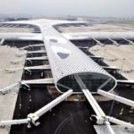 Shenzhen Bao'an International Airport by Studio Fuksas