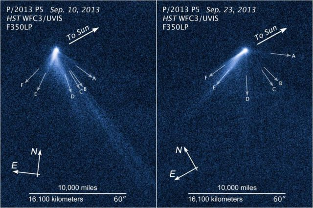 Strange new type of Space object discovered 2