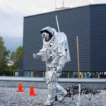 Testing Spacesuits for Mars