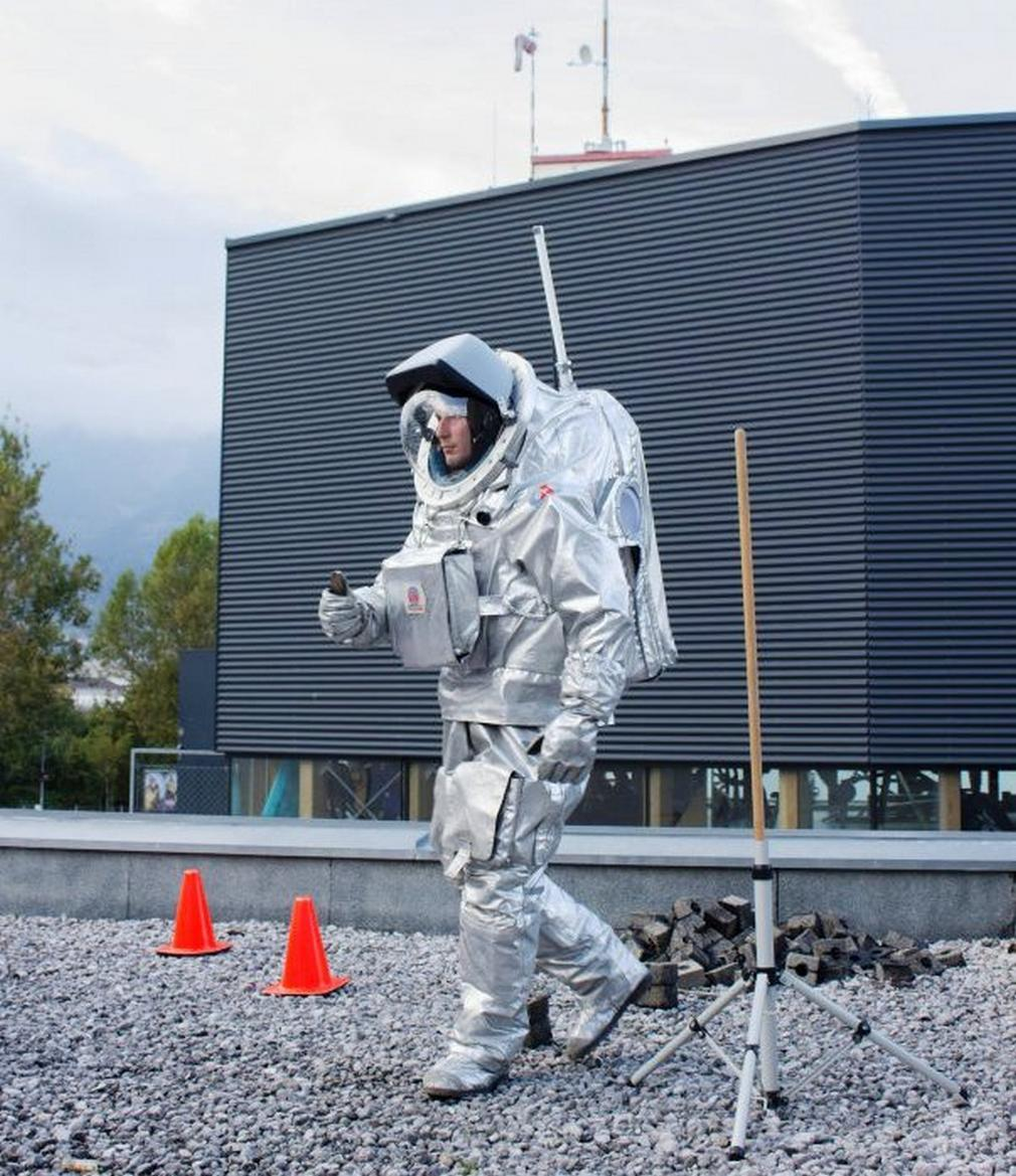 Testing Spacesuits for Mars (5)