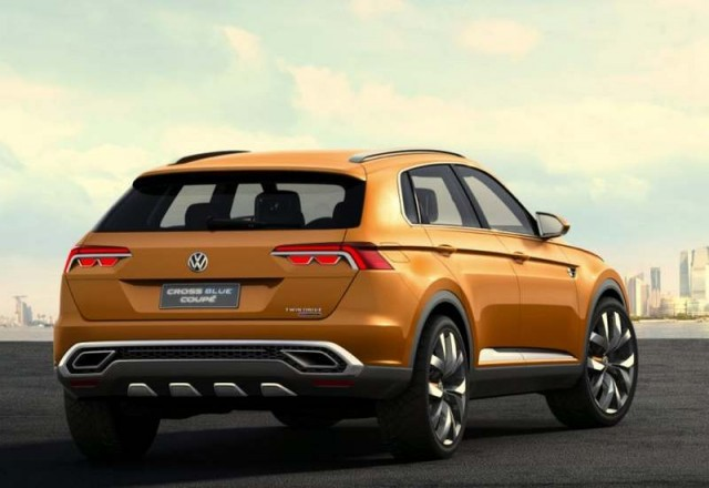 Volkswagen CrossBlue Coupe concept (9)