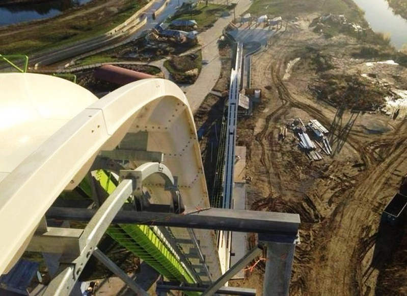 World's Tallest Water Slide (2)