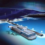 World's first Floating Nuclear Power Plant
