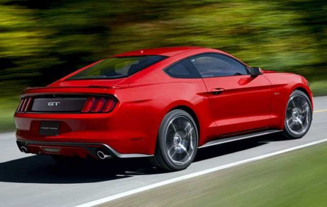 2015 Ford Mustang (12)
