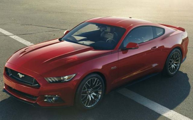 2015 Ford Mustang (10)