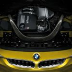 BMW M4 Coupe and M3 Saloon (6)