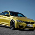 BMW M4 Coupe and M3 Saloon (18)