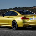 BMW M4 Coupe and M3 Saloon (17)
