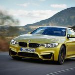 BMW M4 Coupe and M3 Saloon (13)