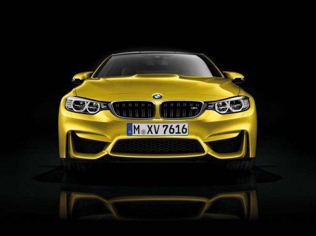 BMW M4 Coupe and M3 Saloon (11)