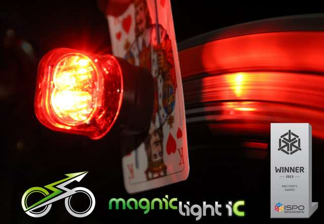 Magnic Light iC 1